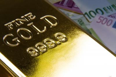 Goldkonto bei der DAB