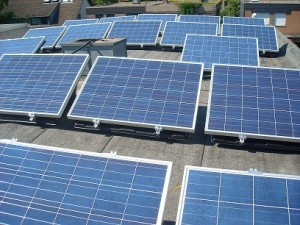 Update Photovoltaik