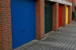 Wie äre es in Garagen zu investieren