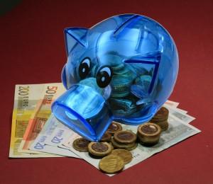 sparen, finanziell unabhängig, sparquote