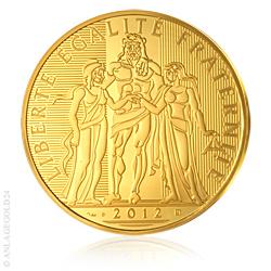 Neues Goldinvestment aus dem Internet