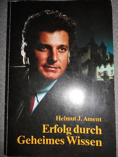 Wer ist eigentlich dieser Helmut Ament?
